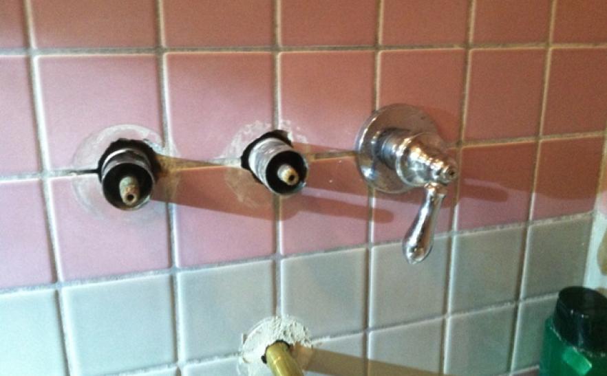 Residential Plumbing 6