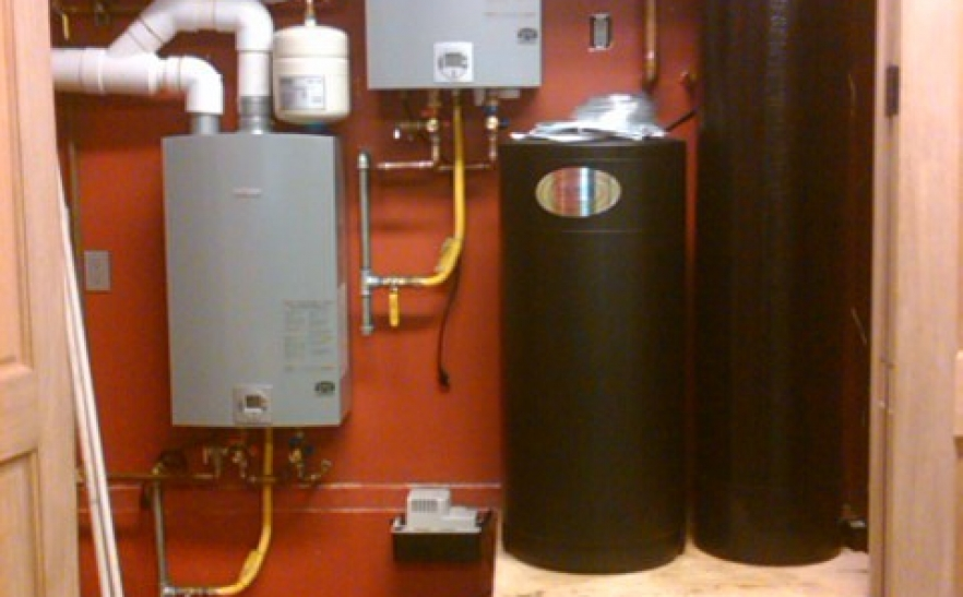 Water Systems 1